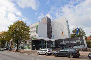 Premier Inn Hamburg City Ost - Hamburg