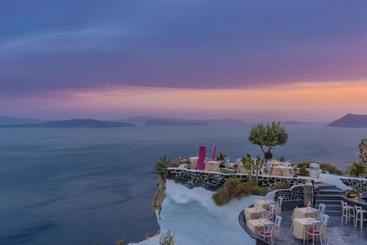 Andronis Luxury Suites - Oia