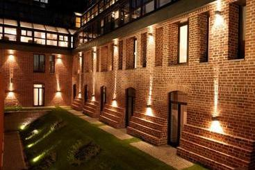 The Granary  La Suite - Wroclaw