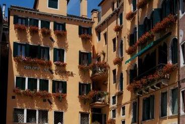 Al Codega - Venice