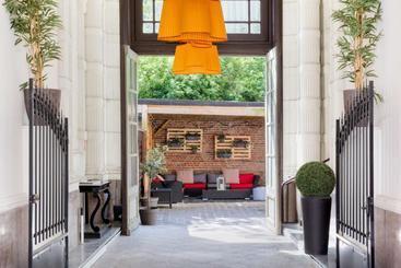 Best Western Urban  & Spa - Lille