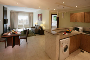 Auris Hotel Apartments Deira - דובאי