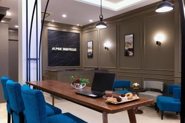 Alpine Boutique - Bangkok