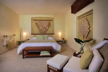 Capella Ixtapa Resort & Spa - Ixtapa