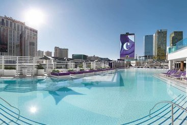 The Cosmopolitan Of Las Vegas - Las Vegas