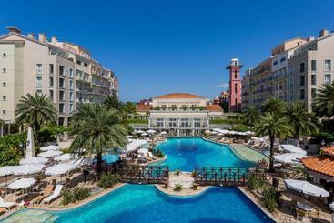 Il Campanario Villagio Resort - Florianopolis