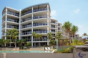 Vision Apartments - Cairns