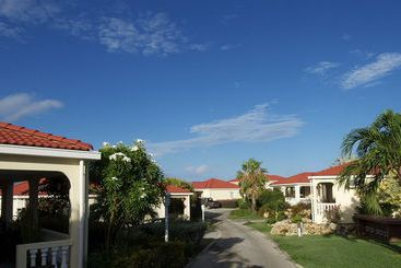 Livingstone Villas & Resort -