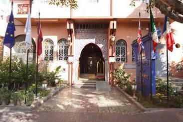 Moroccan House  Casablanca - Casablanca
