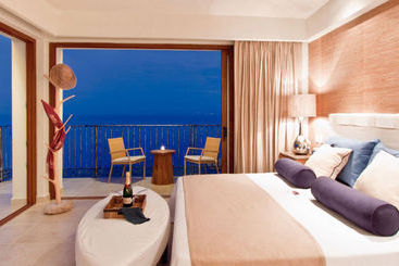 Almar Resort Luxury Lgbt Beach Front Experience - Puerto Vallarta
