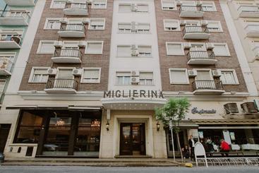 Gran Hotel Miglierina -                             Mar del Plata