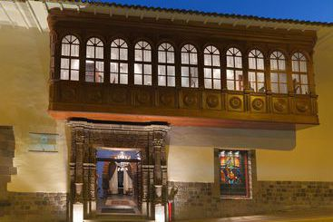 Aranwa Cusco Boutique - Cuzco