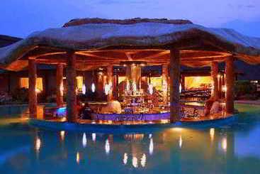 Chrismar Hotel Livingstone - Livingstone
