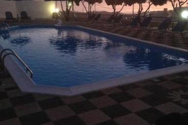Romantic Spa Resort - Santorini