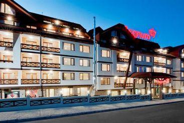 Regnum Bansko Ski  & Spa - بانسكو