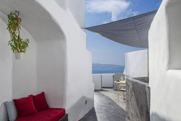 Andronis Boutique - Oia