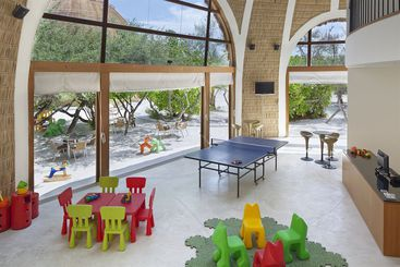 Holiday Inn Resort Kandooma Maldives With 50% Off On Transfers, An Ihg - Kandoomaafushi