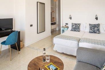 Apartamentos Islamar Arrecife -                             Арресифе