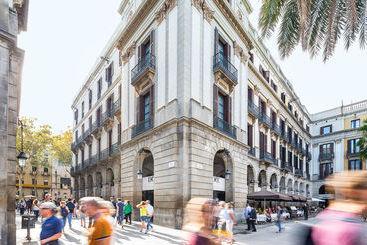 Do Plaça Reial G.l - Barselona