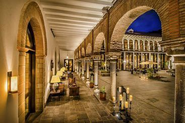Jw Marriott El Convento Cusco - ?????