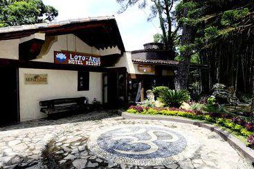 Loto Azul Hotel & Spa - Valle de Bravo