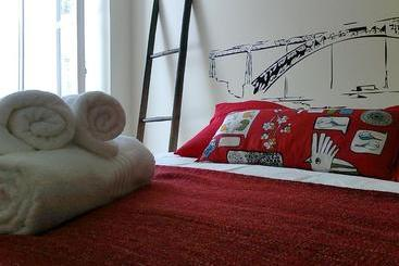 Formosa Oporto Apartments Group - Oporto