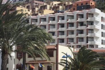 Apartamentos Quintero - Сан-Себастиан-де-ла-Гомера