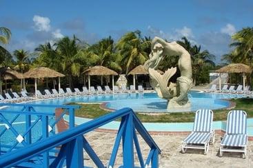 Hotel Mojito - Cayo Coco