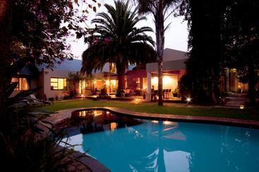 African Rock  And Spa - Johannesburg