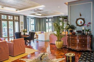 The Winston - Johannesburg