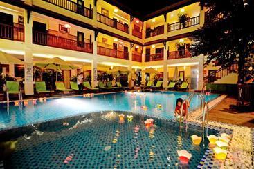 Green Heaven Hoi An Resort And Spa - Hoi An