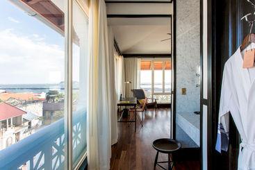 American Trade Hotel - Ciudad de Panama