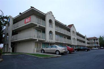 Motel 6watsonville, Ca  Monterey Area - Watsonville