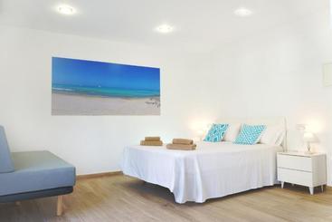 Apartamentos Vistalmar Mallorca - Santanyi