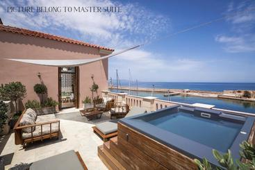 Ambassadors Residence Boutique - Chania