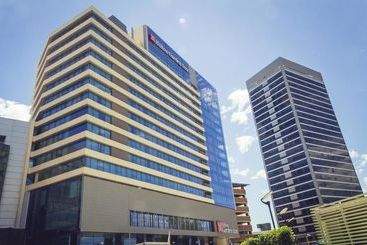 Hilton Garden Inn Montevideo - مونتيفيديو