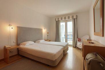 Marina Club Suite