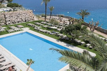 Sol Calas de Mallorca - All Inclusive - كالاس دي مايوركا
