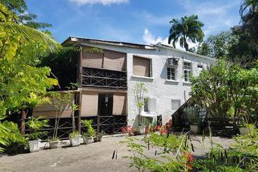 Barbados Chi Centre Guesthouse -                             Bridgetown