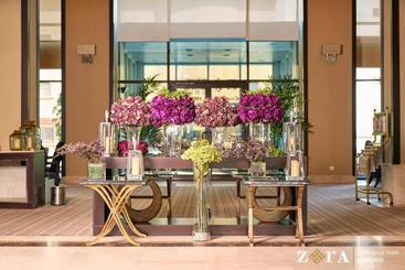 Zara Continental Hotel - Al Khobar