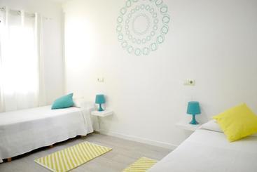 La Bartola Guesthouse -                             Ibiza