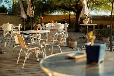 Ibex Unique Desert Inn - Mitzpe Ramon