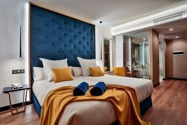 Room Hotel Design Plus Bex Las Palmas de Gran Canaria
