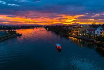 Little Riverside Hoi An . A Luxury  & Spa - Hoi An