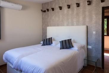 Room Apartamentos Valentina Deluxe 3000 Granada