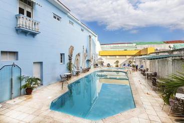 Gran Hotel By Melia Hotels International - Camaguey