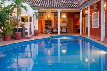 Casa Relax - Cartagena de Indias