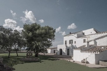Antic Menorca - Adults Only - Alayor
