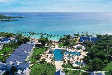 Hilton La Romana Allinclusive Resort & Water Park Punta Cana - ラロマナ