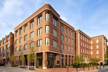 The Whitney Hotel Boston - Boston